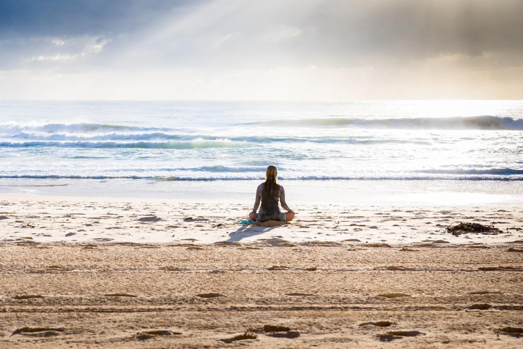 Meditation - A Few Questions & Answers